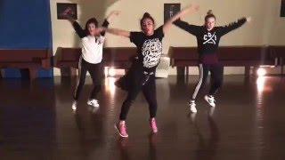 Jojo - Baby it's you - Choreo Ysabelle Capitule