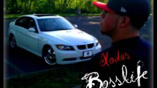 Xodus-SoundScan *Bosslife* Album Out Early 2012!