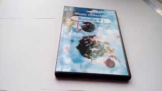 Wie kann man ein DVD-Cover erstellen und ausdrucken ?