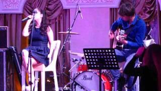 FERGIO и Виктория Шейко Emeli Sandé - Daddy (cover)