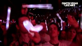 Dimitri Vegas & Like Mike vs Steve Aoki  - We Are Legend w/  Alesso vs. OneRepublic If I Lose Myself