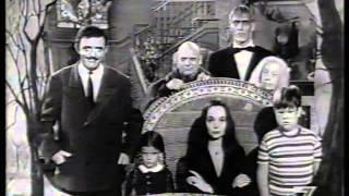LA FAMIGLIA ADDAMS - Sigla telefilm