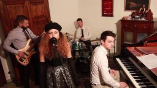 Kick Jazz Train - Don' t Stop Me Now (Postmodern Jukebox cover)