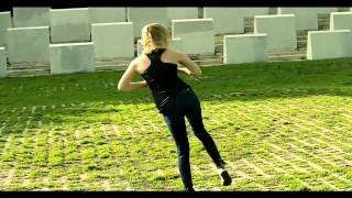 Nikki Stanley -  Skills On Fire