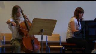 Live | Goodbye (Hachiko) - Jan A.P. Kaczmarek [piano and cello]