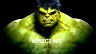 Minha Intro Hulk