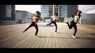 Spice - So mi like it choreo by Bami