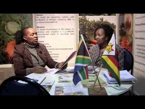 SAITEX & AFRICA'S BIG 7
