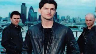 The Script-Before The Worst(W.Lyrics)