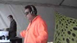 Trancephorm na Rave Twilight Curitiba 25082007