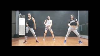 "Needed Me by ""Rihanna"" Sexbomb Girls (dance cover)"