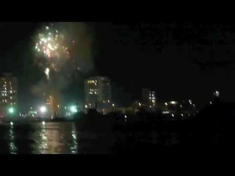 Buentrip Ecuador – PartyBoat Fin de Año 2011