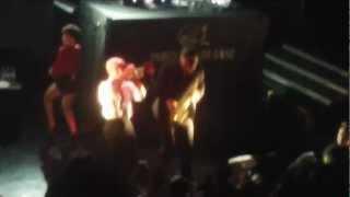 HD HQ AUDIO Parov Stelar Band - Booty Swing Live KOKO London