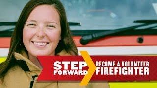 Step Forward - Earning Respect