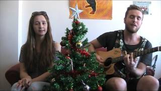 Little Bird - Ed Sheeran Cover - Sasha Broad-Kolff & Charlotta Cutfield