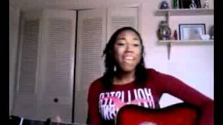 Beggin' On Your Knees - Victorious (Cover) by Adrean Black