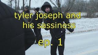 Tyler Joseph Best Vines (Twenty One Pilots) width=