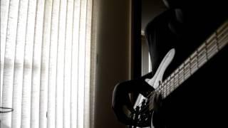Soul  Nu Soul  Groove - Fender Jazz Custom Shop 60's