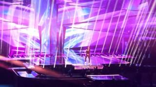 Amir - J'ai cherché (France - 1st dress rehearsal, Grand Final)