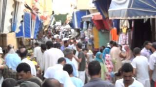 Azrou-Ahadaf à Ramadan
