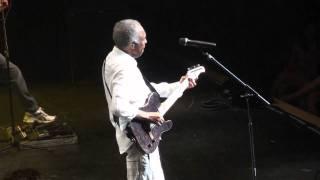Gilberto Gil - Expresso 2222 (forro version, live London 2010)