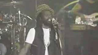 Wailing Souls Shark Attack live on American T V
