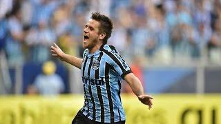 Grêmio 4 x 1 Internacional HD || Narração Pedro Ernesto (Rádio Gaúcha)