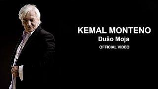 Kemal Monteno - Duso moja - (Official Video '85) HD