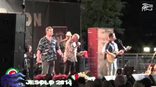 Johann K. und Monti Beton - Cafe Oriental- Live in Jesolo 2014