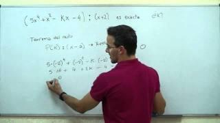 Imagen en miniatura para Teorema del resto