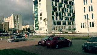 Medical university of Warsaw MUW - جامعة وارسو الطبية (Golden_vision#)2