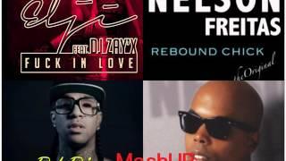 Elji & Nelson Freitas Mashup By DJ Djay
