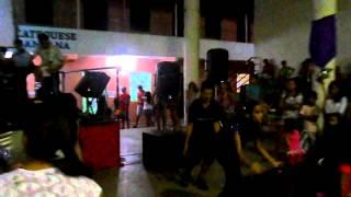 MMA- Cristo Alegria 2014 ( Como não falar do seu amor )