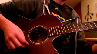 Big Time Rush- 24/Seven (Guitar Cover)