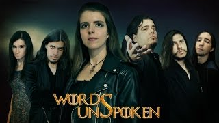 Words Unspoken - Introduction / Meet the band!