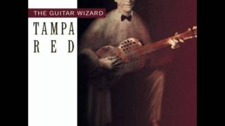 Tampa Red Western Bound Blues