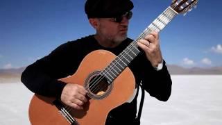 Malaguena - Michael Lucarelli,  classical guitar