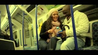 Canuco Zumby ft Sara Rodrigues - Falar de Amor (Official Vídeo)