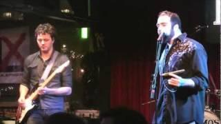 ALX 2011 Promo # 3 (Live Music)