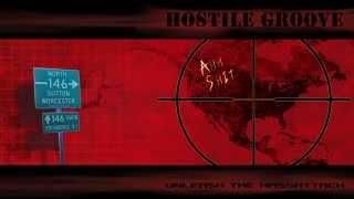 "Hostile Groove ""Ahh Shit"" with Lyrics (2003)"