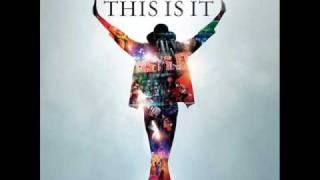 Michael Jackson's: THIS IS IT - Full Song, HD
