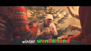 Jason Mraz - Winter Wonderland (Almost Official Video)