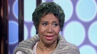 Aretha Franklin On Covering Adele's 'Rolling In The Deep' | TODAY