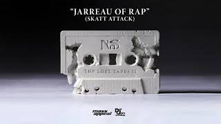 Nas - Jarreau of Rap (Skatt Attack)