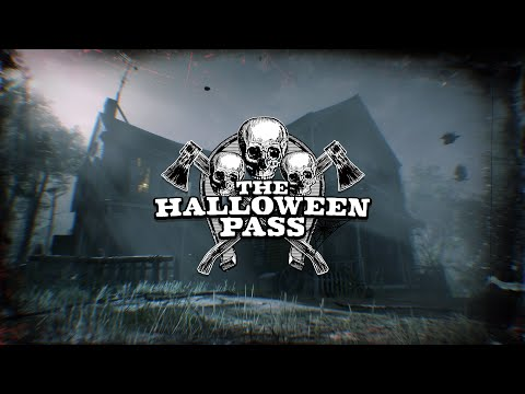 WTFF::: Red Dead Online Celebrates Halloween With New Pass, Game Mode & More
