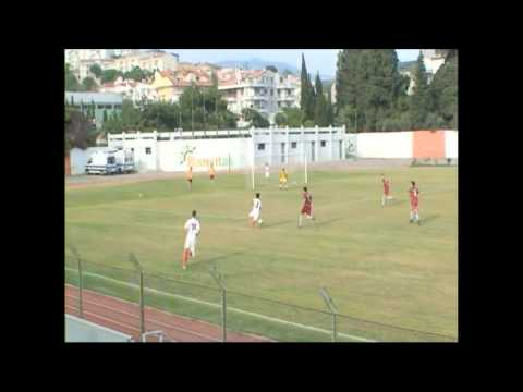 Erdekspor Avşaspor (16/09/2012) Maçı Özet Görüntüler