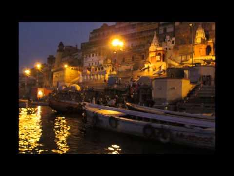 Cidades da Índia e Nepal