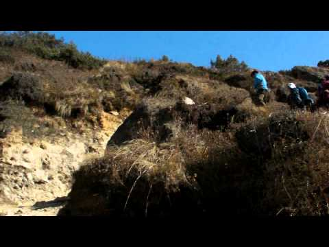 SANY0965.MP4 AAA NEWS Hotel Everest View Vol.2