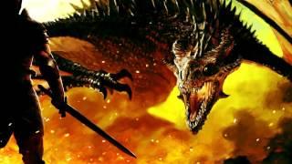 Epic Rock Metal Aggressive Gaming Music // 2017