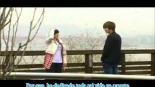 Kim Hyun Joong Happiness is Sub Español [Boys Before Flowers]